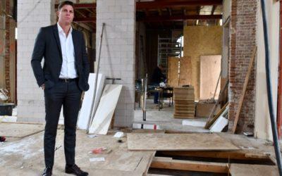 Grehamer & Company: 'Retailvastgoed biedt nu kansen voor transformatie'