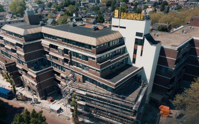 Grehamer & Company transformeert De Brinkhof naar onder meer koopwoningen