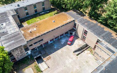 Grehamer & Company: de voormalige fotovakschool aan de Henri Dunantlaan 2
