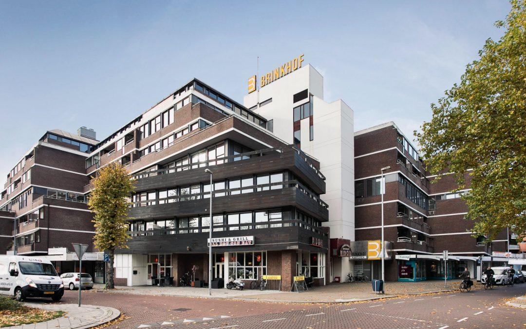 Grehamer & Company: de start van De Brinkhof