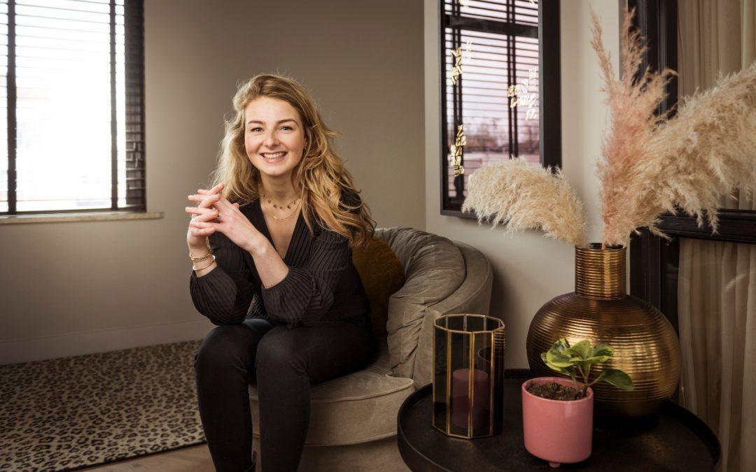 Grehamer & Company verwelkomt Julia Ubbink als stagiair Real Estate