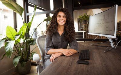 Grehamer & Company verwelkomt Selma Beltifa als Technical Designer
