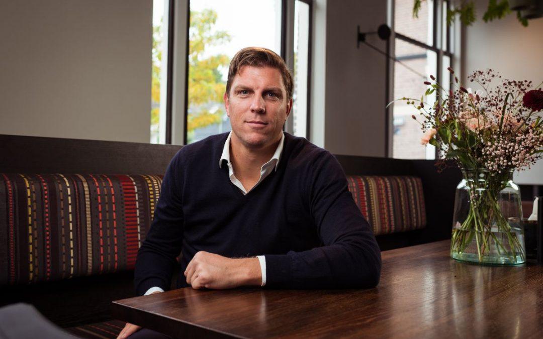 """Grehamer & Company's managing partner Bas Gregoor over de transitie van het vastgoed: """"bestaand vastgoed gaat verder dan alleen kantoren"""""""