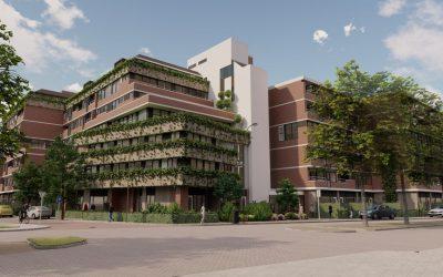 Grehamer & Company's technical designer deelt eerste aanzicht van de Brinkhof