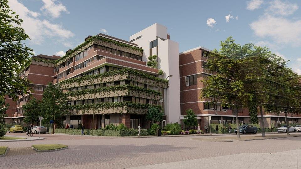 Grehamer & Company deelt eerste aanzicht van de Brinkhof