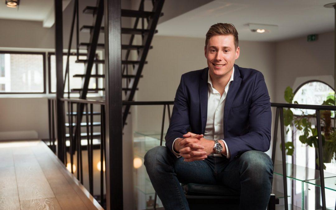 """Grehamer & Company's Business Development Bob Klaarenbeek: """"De focus ligt op het herbestemmen van bestaand vastgoed"""""""