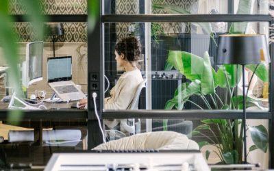 Grehamer & Company zoekt administratief medewerker