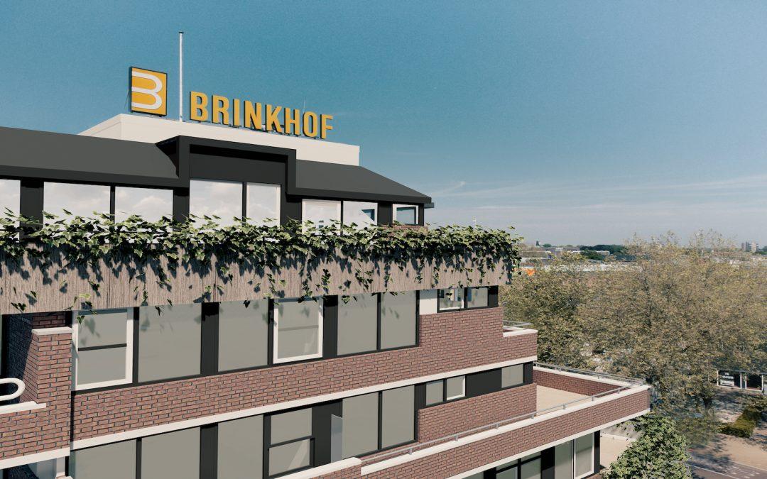 Grehamer & Company's project De Brinkhof: de verkoop is gestart
